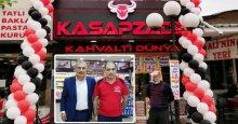 Kocaelisporlu Ersoy kardeşler Kasapzade'yi faaliyete geçirdi