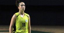 Kübra Erat A Milli Kadın Basketbol Takımı kadrosuna davet edildi