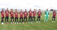 Gazetecilerden Gölcüksporlu futbolculara teşekkür!