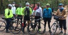 Bisiklette Kocaeli – Bursa dostluğu