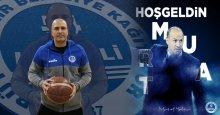 Kağıtspor'da Murat Yolcu ilk antrenmanına çıktı