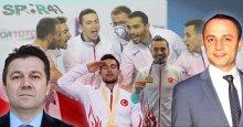 Tolga Havuç: Türk cimnastiği altın bir çağ yaşıyor!