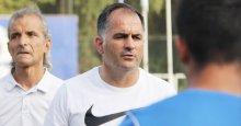 Payas maçında takım Mustafa Polat'a emanet