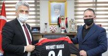 MEHMET Vali, Erzincan'ı MAKAS'a aldı!