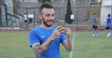 """Derince, Antalya'da Keçiörengücü'nü mağlup etti """"2-0"""""""