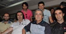 Mustafa Çulcu teşekkür etti