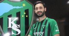Tahir Babaoğlu: Var gücümle mücadele edeceğim