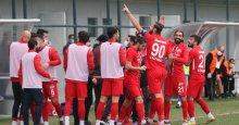 Burhan Eşer ve Batuhan toplam 20 gol attı