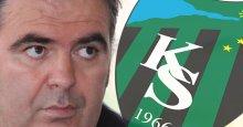 Mithat Atalay'a Kocaelispor'da önemli görev