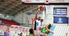 Kağıtspor'un rakibi İstanbul Basket