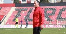 Mustafa Polat: Önemli bir galibiyet aldık
