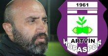 Artvin Hopaspor, Uğur Balcıoğlu'na öfkeli!