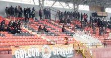 Gölcükspor'a 6 bin lira para cezası