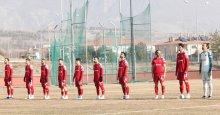24 Erzincan 5 maçtır kazanamıyor