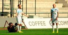 KOCAELİSPOR - 24 Erzincan maçının özeti