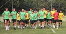 Darıca Gençlerbirliği'nin ilk maçı cuma günü