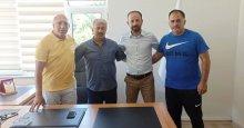 Mervan Yusuf ve Eren Türkkal, Derince'ye kiralandı